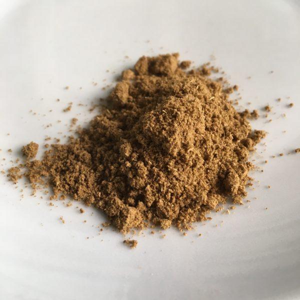 Cumino polvere