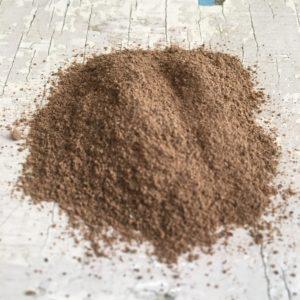Pimento polvere