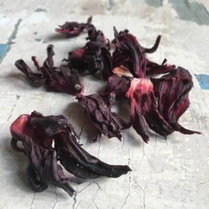 Karkadè - Ibiscus