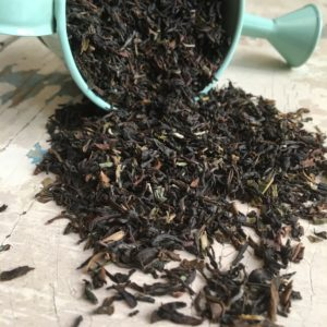 Tè neroDarjeeling
