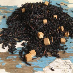 Tè nero caramello