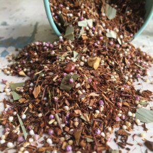 Rooibos spezie e amaranto