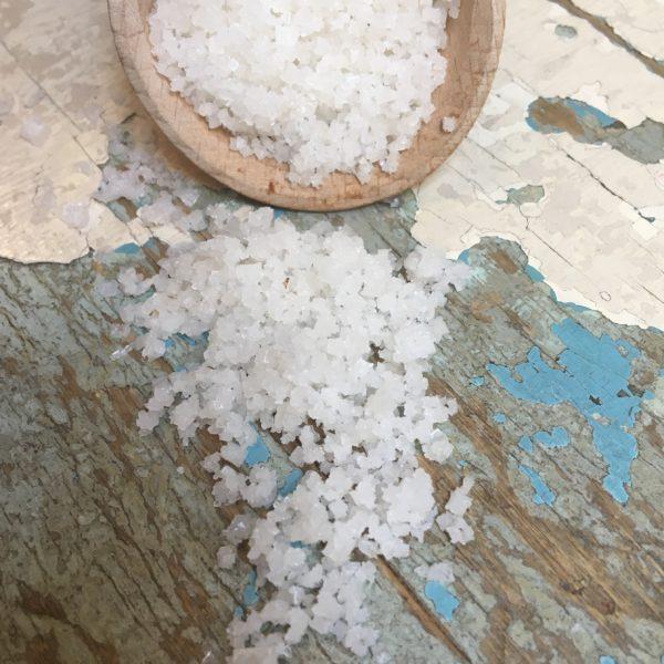 Fior di sale Madagascar
