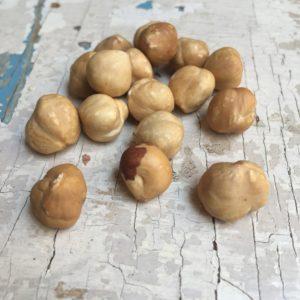 Nocciole tostate Piemonte IGP