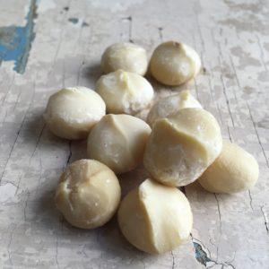 Noci macadamia pelate