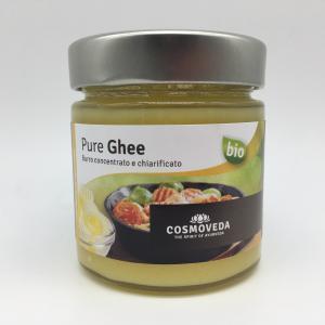 Ghee - Burro chiarificato - Piccolo