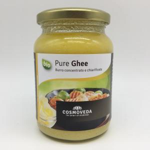 Ghee - Burro chiarificato - Grande